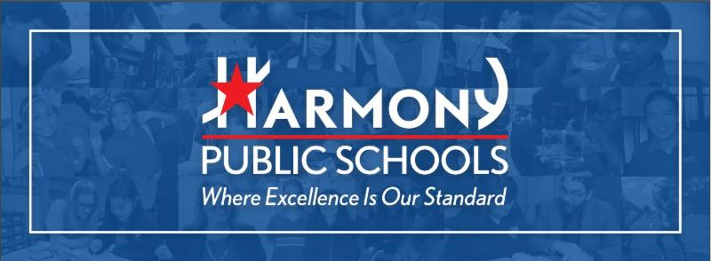 Harmony Making History