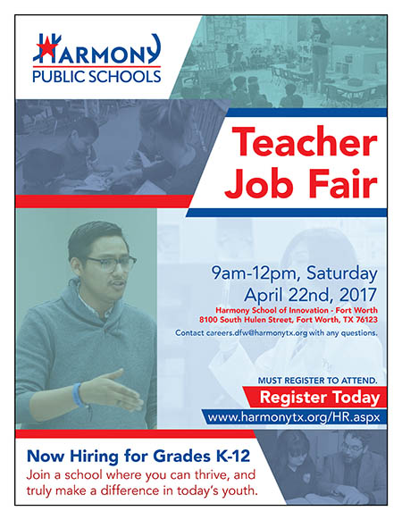 Teacher Job Fair: Euless