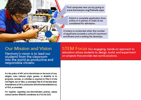 Mission and Vision | STEM