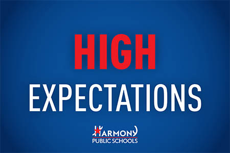 High Expectation