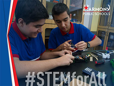 #STEM for All
