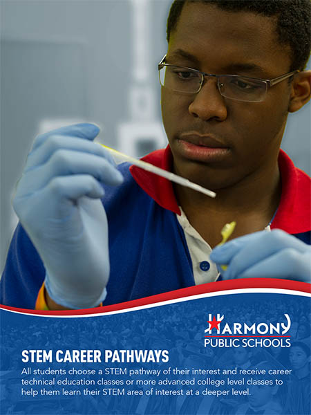 STEM Career Pathways